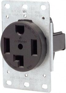 240-volt outlet